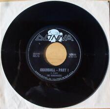 Scarce The Humdingers - Cornball - Part 1 & Part 2 - Donna 1386