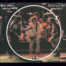 Neil Young and Crazy Horse - Year Of The Horse (Live) [CD]