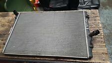 2008 VW PASSAT B6 3C 2.0 TDI COOLANT RADIATOR 3C0121253AL