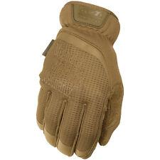 Mechanix Wear FastFit Gloves Mens Paintball Military Shooting Work Patrol Coyote