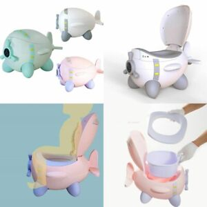 Baby Potty Training Children's Pot Infant Seat Cute Baby Toilet