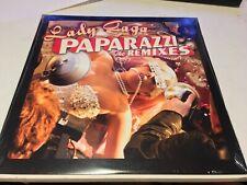 """LADY GAGA-Paparazzi: The Remixes- US 12"""" vinyl NEW SEALED/MAXI 45T VINYL SCELLÉ"""
