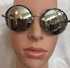 23938ee0aba8 Linda Farrow Sunglasses Round Mirror Cat3