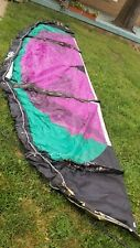 Best Kahoona Kiteboard Kite 9.5 2011 Need Valve Repair (pics are of 2012 model)