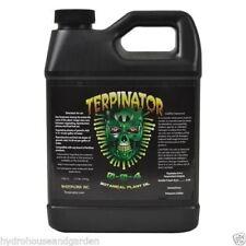 Terpinator 1 Quart- Plant Oil Increase Aroma Potency 1 Liter Rhizoflora