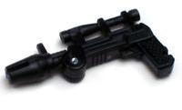 Transformers Alternators ROLLBAR HOUND SWINDLE Jeep Wrangler Figure GUN Part