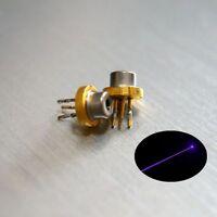 405nm 700mW Violet Laser Diode/S06J violet laser diode/Cut Pin/1 pcs