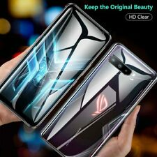 3D Curved Soft Nano Hydrogel Film Screen Protector For Asus ROG Phone 3 ZS661KS