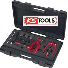 KS Tools Profibördelgerät Hydraulik / bördeln der Bremsleitungen / Bördelgerät