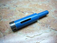 "14mm ( 9/16"" inch ) THK PRO sintered Diamond segment hole saw core drill drills"