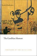 The Gandhian Moment by Ramin Jahanbegloo; NEW; Hardback; 9780674065956