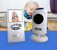 PDR* Baby monitor wireless controllo audio video visione notte display Q-A130