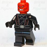 LEGO DAMAGE CONTROL Minifigure Torsos x5 Custom PAD PRINTED Super Heroes MARVEL