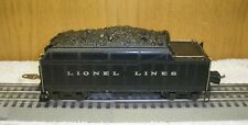 Lionel High Quality 2224W  Die Cast Tender for 224E  - Nice!