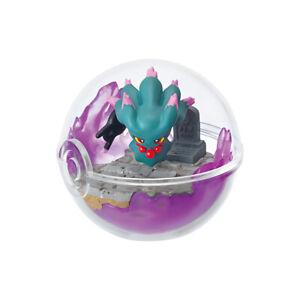 """*UK Dispatch* Re-ment Pokemon Terrarium Collection 3 Figure """"Misdreavus"""""""