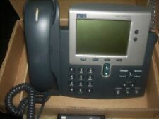 Cisco Unified IP Phone 7961 7961G CP-7961G VoIP Telephone Internet Telefoon