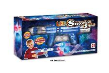 LED Indoor LED Snowball Striker ( 2 changing colors)