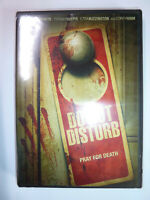 Do Not Disturb DVD horror thriller movie Tiffany Shepis Corey Haim 2013 NEW!