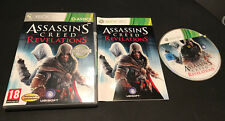 Assassin's Creed Revelations XBOX 360 PAL ESPAÑOL