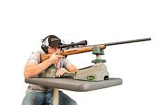 Rifle Rest Shooting Bench Pistol Duty Sighting Practice Shooters Stand Gun Range