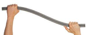 Fleischmann 6106 HO Flexible Track 800 mm