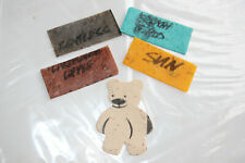 LUSH bundle of perfume washcards soap fragrance wash sheet soap paper