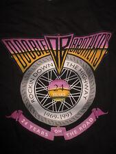 1993 THE DOOBIE BROTHERS Rockin' Down the Highway JAPAN Concert Tour (XL) Shirt