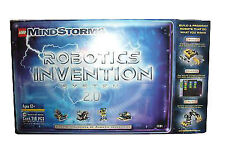Lego Mindstorm 3804 Robotics Invention System 2.0 New  World Wide Shipping