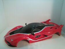1/8 scale RC FXXK Ferrari,Super,drift,Race,Sports,Muscle Car body