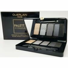 Guerlain Palette 5 Couleurs Eyeshadow 04 L'Heure De Nuit 6g / 0.21oz New