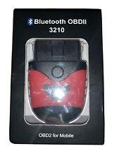 AUTOPHIX 3210 Bluetooth OBD2 Enhanced Car Diagnostic Scanner for iPhone, iPad