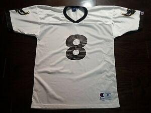 VintageChampion Lamar Jackson Baltimore Ravens NFL Football Jersey Mens Size 44