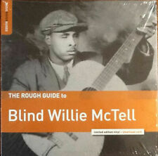 Blind Willie McTell - Rough Guide To Blind Willie Mctell [New Vinyl] Digital Dow