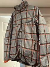Columbia Ski Jacket and 3 Pair of Pants.
