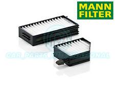 Mann Hummel Interior AIR CABINA filtro antipolline Qualità Oe Ricambio CU 21 002-2