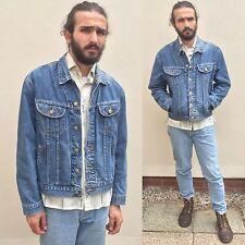 Grunge Basic Vintage Coats & Jackets for Men