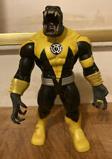 DC Universe Classics Arkillo COMPLETE BAF - Green Lantern Wave 1 - Great Shape