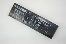 Remote Control For ONKYO RC-840M TX-NR809 HT-S5600 TX-SR313 TX-NR5009 Receiver