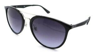 Ray-Ban Sunglasses RB 4285 601/8G 55-20-145 Black / Grey Gradient