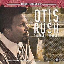 Otis Rush - Sonet Blues Story [New CD] Holland - Import