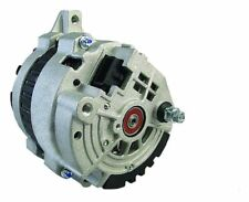 HIGH OUTPUT ALTERNATOR FIT GM 65-85 1-WIRE ONE WIRE 220 AMPS 150A IDLE