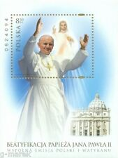 BEATIFICATION OF POPE JOHN PAUL II  2011
