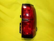 🏈  15 16 17 18 19 Chevrolet Chevy Suburban Tahoe Right Passenger Tail Light OEM