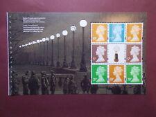 GB 2021~Industrial Revolutions~Prestige Stamp Booklet Pane~3~ex DY39~MNH~UK