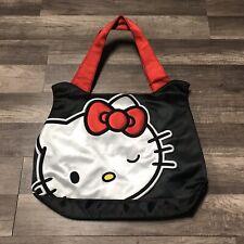 Hello Kitty Sanyo Shoulder Diaper Laptop Bag Purse