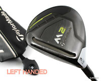 Taylormade 2017 M2 Fairway 3 Wood 15º Regular Flex Cover Left Handed F5960