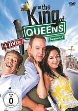 King of Queens - Staffel 4 (2012)