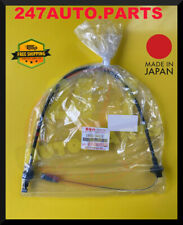 ORIGINAL SUZUKI ACCELERATOR CABLE ASSY FOR AERIO 02-07 15910-54G22