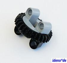Lego Technik Technic 1 Stk Zahn Dreh Kranz hellgrau 99009 99010 9397 42030  NEU