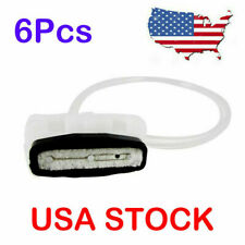 6pcs For Roland Sc 500 Sp 540 Sj 540 Vp 300 Rs 540 Xc 540 Dx4 Cap Capping Top